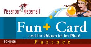Fun+ Card Partner Sommer