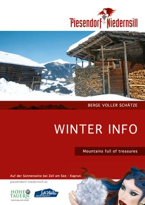 Winter Information
